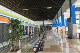 Jelang Lebaran, Jumlah Penumpang Turun di Terminal Ir Soekarno Klaten Terus Berkurang
