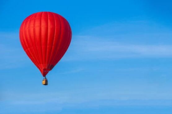 Boleh Terbangkan Balon Udara Tapi Harus Sesuai Aturan!