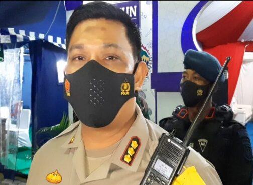 Kapolresta Solo Kombes Pol. Ade Safri Simanjuntak (Espos/Kurniawan)