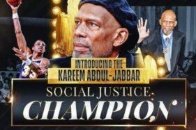 Kareem Abdul-Jabbar Jadi Nama Penghargaan NBA