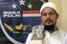 Provokasi Warga Untuk Terobos Penyekatan Mudik, Eks Wakil KetuaFPI Aceh Ditangkap