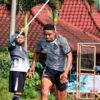 Osas Saha Dirumorkan ke Sriwijaya FC, Begini Tanggapan Bhayangkara Solo FC