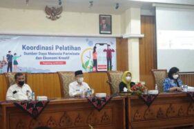 UMKM Magelang Wajib Melek Digital untuk Dekati Pasar