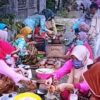 Sambut Lailatul Qadar dengan Serabi Likuran di Desa Penggarit Pemalang