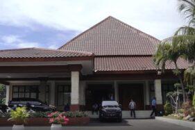 Wow, Wali Kota Semarang Bawakan Hidangan Lebaran Buat Para Pasien Covid-19