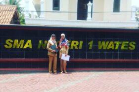 Inilah 4 Besar SMA Negeri Terbaik di Kulon Progo