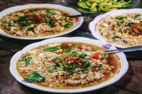 Sego Godog, Hidangan Klangenan Khas Magelang dan Yogya