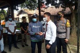 Dua Tahun Tinggal di Sragen, 7 Siswa Asal Papua Diangkat Anak Asuh Kapolres