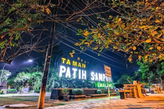 Taman Patih Sampun (Instagram/@infopemalang)