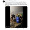 Viral Warga Tawuran Pakai Kotoran Binatang di Bantul, Lurah: Itu Bukan Tradisi!