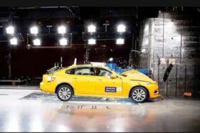 Mobil Teraman Saat Terjadi Kecelakaan adalah Merk Ini