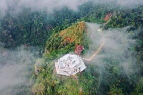 450 Menara BTS Dibangun Dukung Wisata Swafoto Jawa Tengah