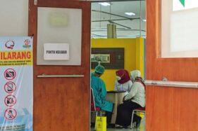 Vaksinasi Guru di Klaten Dikebut, Ini Alasannya
