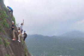 Wisata Alam Pemalang Ini Bakal Picu Adrenalin Pengunjung