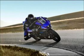 Yamaha R7 Dikirim ke Pemilik Mulai Oktober 2021