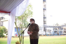 Duta Besar India Apresiasi Bantuan Tabung Oksigen dari Indonesia