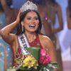 Andrea Meza Sabet Gelar Miss Universe 2020