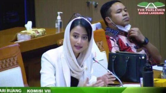 Merasa Sia-Sia, Anggota DPR Usul Komisi VII DPR Dibubarkan