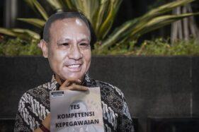 Balada Pegawai KPK: Berani Jujur, Dinonaktifkan