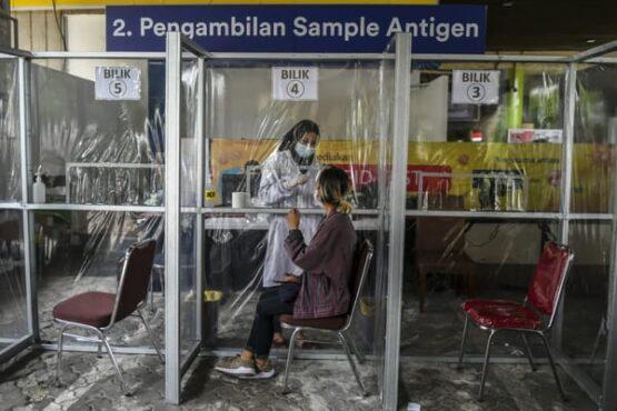 Angkut 11.000 Penumpang, KAI Klaim Non Mudik