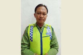 Kisah Arbain Nugroho, ASN Gunung Kidul Setia Jadi Personel Linmas di Solo