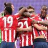 Atletico Madrid Juarai Liga Spanyol Seusai Tundukkan Valladolid