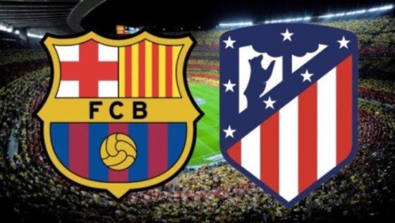 Barcelona Vs Atletico Madrid: Saatnya Kudeta, Barca!