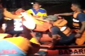 Ditemukan, Jasad Anak Balita 1,5 Tahun Korban Perahu Terbalik Kedungombo Boyolali