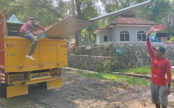 Wisata WGM Wonogiri Bakal Tutup 2 Tahun, Sejumlah Pedagang Bisa Kehilangan Pekerjaan