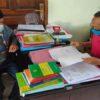 Warga Pelosok Wonogiri Berharap Pengumpulan Berkas Pendaftar BPUM Dipermudah