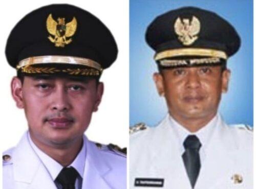 2017 Bupati Nganjuk Taufiqurrahman Kena OTT KPK, Kini Giliran Novi Rahman