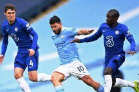 Final Liga Champions: City Incar Treble, Chelsea Cari Pelipur Lara