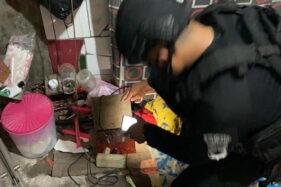 Nyambi Jual Ciu, Pemilik Warung Kelontong Warga Banjarsari Solo Ditangkap