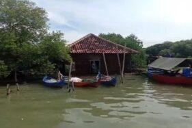 Pakar ITB Sebut Pekalongan, Demak, & Semarang Bakal Tenggelam, Ini Penyebabnya Versi ESDM Jateng