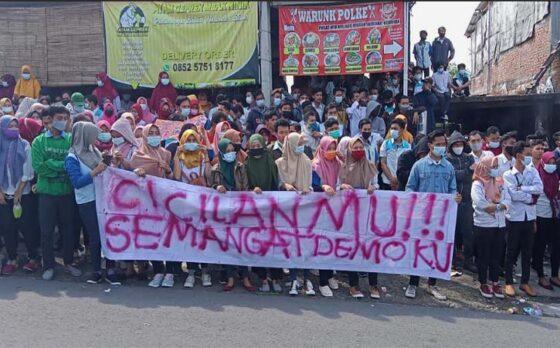 Pekerjanya Protes Gaji dan THR Dicicil, Begini Respons Manajemen Grup Pan Brothers