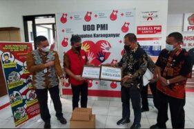 Donasi dari ASN dan Warga Karanganyar untuk Palestina Terkumpul Rp744,9 Juta