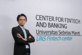 Dosen FEB UNS Menang Research Grant Bank Indonesia, Singkirkan 1.334 Peneliti Internasional