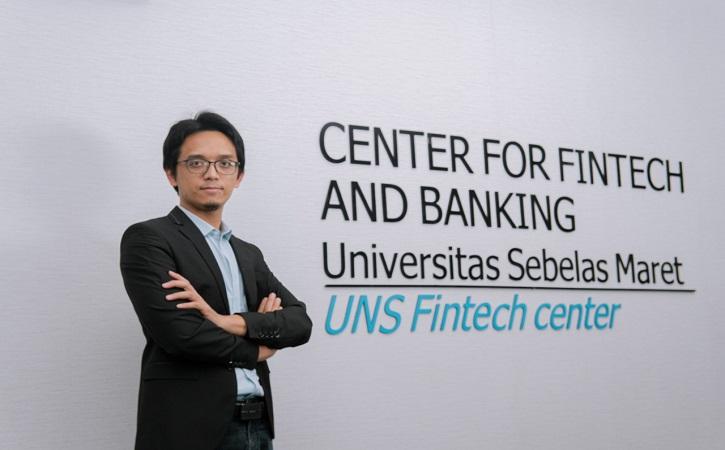 Dosen FEB UNS Menang Research Grant Bank Indonesia, Singkirkan 1.334 Peneliti Internasional