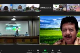 Revisi Sistem Penyuluhan Pertanian, DPD RI Jaring Aspirasi ke UNS