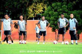 PPKM Darurat, Bhayangkara FC Pilih Liburkan Pemain