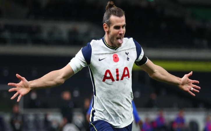 Gareth Bale Sumbang 3 Gol, Tottenham Dekati Empat Besar