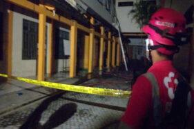 Kantor BPN Klaten Kebakaran, Pengadaan Lahan Tol Solo-Jogja Jalan Terus