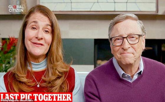 Pilih Bercerai, Melinda Pernah Ungkap Sulitnya Bersuamikan Bill Gates yang Gila Kerja