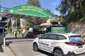 Tol Trans Jawa Mudahkan Berwisata ke Gunung Bromo