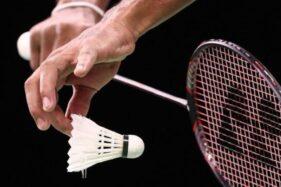 Covid-19 Tunda Bulu Tangkis Malaysia Open