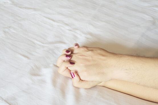 Ilustrasi hubungan intim (Freepik)