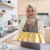 3 Resep Kue Kering Rendah Gula untuk Lebaran