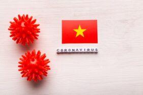 Waduh! Hybrid Virus Corona India-Inggris Muncul di Vietnam