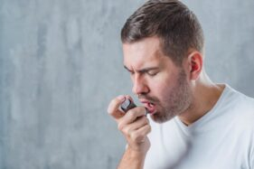Pakai Inhaler Saat Puasa, Bagaimana Hukumnya?