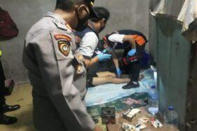 Ditelepon Istri Tak Diangkat, Karyawan Pabrik Tekstil Sragen Ternyata Meninggal di Indekos